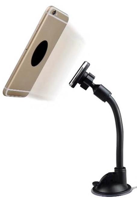 מעמד איכותי ארוך לשמשה! חזק במיוחד ללא צורך בהדבקה, מתאים לכל סוגי הסמארטפונים!