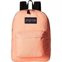 תיק גב Jansport Superbreak אפרסק