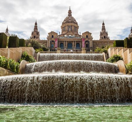 """טיול מאורגן בפסח ל-9 ימים בברצלונה, קוסטה ברווה וצרפת ע""""ב חצי פנסיון רק בכ-$959*"""