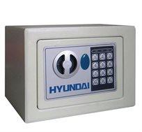 כספת דיגיטלית מתאימה לאחסון נשק מבית HYUNDAI דגם HD-18-E