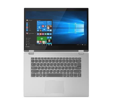 מחשב נייד Lenovo דגם FLEX 5 מסך מגע בגודל