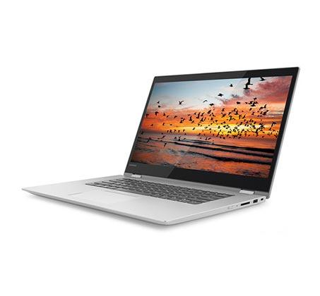 """מחשב נייד דגם FLEX 5 מסך מגע בגודל """"15.6 מעבד i5 זיכרון 8GB דיסק 256GB SSD מעודפים"""