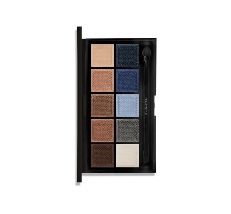 Frames Eye Shadow Palette פלטת צלליות קומפקטית