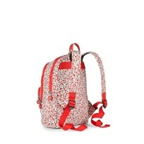 Heart Backpack - Sweet Flowerפרח מתוק