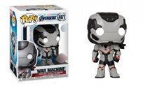 Funko Pop - War Machine (Avengers Endgame ) 461  בובת פופ הנוקמים החדש