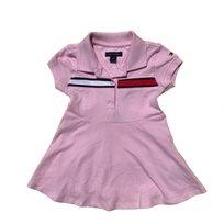 שמלת Tommy Hilfiger לתינוקות (מידות 3-24 חודשים)