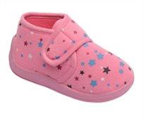 נעלי בית מפנקות לילדות Fila פילה