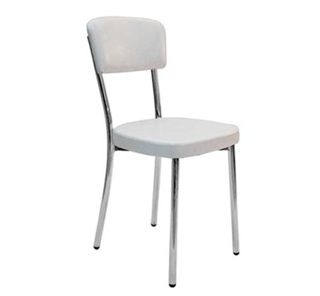 כסא בריפוד סקאי דגם גואה במבחר גוונים לבחירה