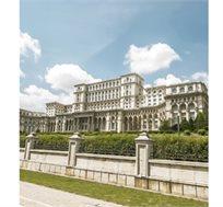 """חבילת נופש לבוקרשט 3 לילות במלון ונציה 4* ע""""ב א.בוקר החל מכ-€399* לאדם!"""