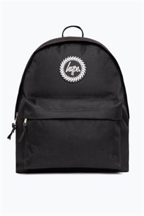 תיק גב הייפ - Backpack Bas17133 Black Hype