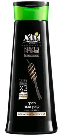 Natural Formola Keratin Intense Conditioner