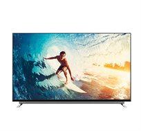 """טלוויזיה """"55 LED Smart Toshiba רזולוציה 4K דגם 55U7750VQ"""