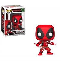 בובת פופ Funko Pop Marvel Deadpool (340) דדפול קנדי