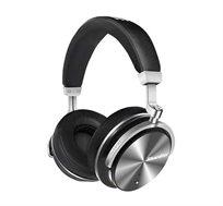 אוזניות בלוטות' מבית Bluedio דגם Bluetooth 4.2 - כולל ביטול רעשים אקטיבי