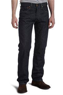 ג'ינס Levis 501-0536 לגבר בצבע כחול