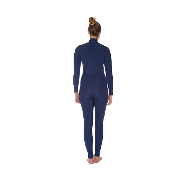 חליפת גלישה לנשים BODY GLOVE TOPAZ 3/2 mm  - משלוח חינם  - תמונה 2