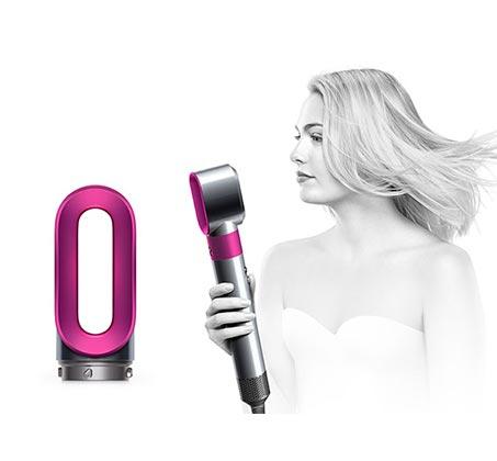 מעצב שיער Airwrap לכל סוגי השיער