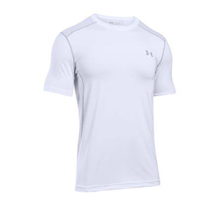 חולצת אימון לגבר Under Armour HeatGear  - צבע לבחירה