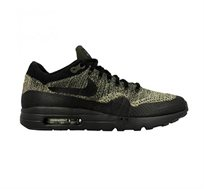נעלי סניקרס לגבר NIKE MAN'S AIR MAX 1 ULTRA FLYKNIT דגם 856958-203 - ירוק זית