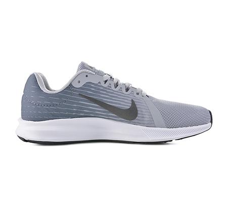 נעלי אימון Nike Downshifter 8 לנשים - אפור