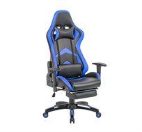 כיסא גיימינג ארגונומי בצבעים לבחירה דגם ספיידר