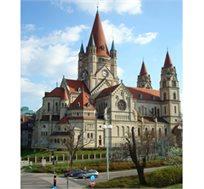 ערים נוצצות! טיול מאורגן לפראג, וינה ובודפשט ל-7 ימים כולל טיסות ומלון החל מכ-$848* לאדם!