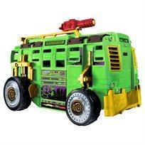 משאית קבוצתית צבי הנינג'ה