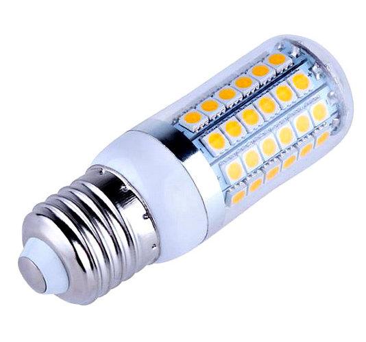 עדכון מעודכן נורות LED בטכנולוגיית SMD עם 36 נורות LED מבית HomeTown עד 50,000 AR-62