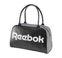 תיק נשיאה REEBOK CL ROYAL DUFFLE בצבע שחור