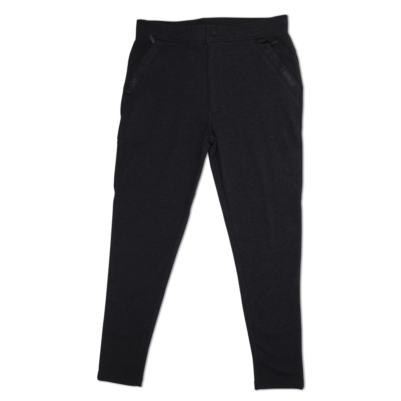 Replay גברים// Black Mel Pants
