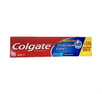 """מארז של 5 יחידות משחת שיניים Colgate קולגייט 100 מ""""ל"""