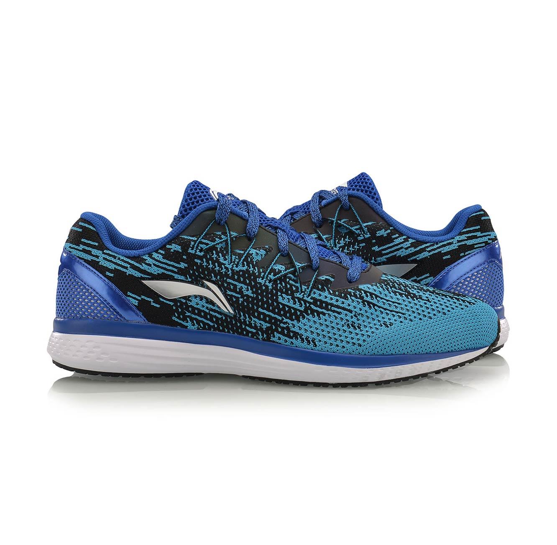 נעלי ריצה לגברים Li Ning Breathable Athletic - צבע לבחירה
