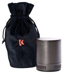 מנורת שבת קטנה וקומפקטית לנסיעה TRAVEL Kosherlamp