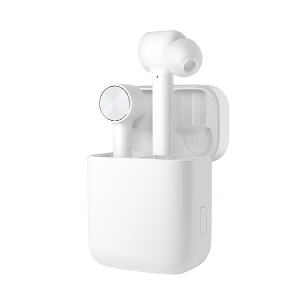 אוזניות  Bluetooth אלחוטיות Xiaomi דגם Mi AirDots Pro אחריות יבואן רשמי - משלוח חינם - תמונה 2