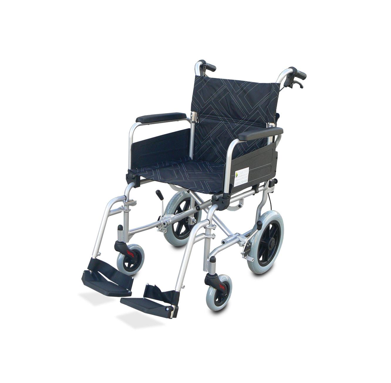כסא העברה מאלומיניום MAO13