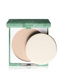 Clinique Almosr Powder Makeup