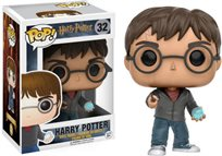 Funko Pop - Harry Potter (Harry Potter) 32 בובת פופ