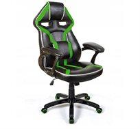 כיסא גיימר הורייזון SPARKO  ירוק