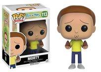 בובת פופ Funko Pop Rick And Morthy (113) ריק ומורטי
