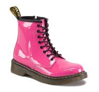 נעלי יוניסקס לילדים דגם דלניי 15382670 - ורוד לק