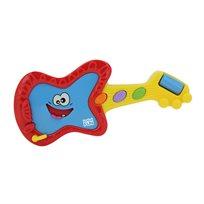 הגיטרה הראשונה