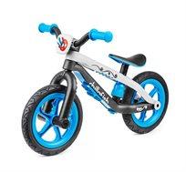 Bmxie Rs אופני האיזון הכי Cool בעולם - כחול