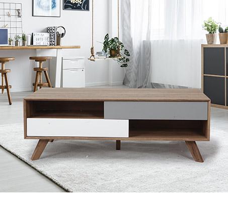 שולחן קפה מעוצב ומודרני