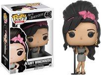 Funko Pop - Amy Winehouse (Rock Legends) 48 בובת פופ
