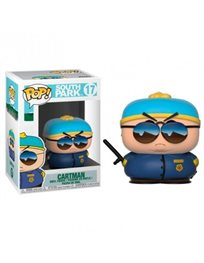Funko Pop - Cartman (Southpark) 17 בובת פופ
