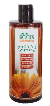 Roots Shower Gel Calendula