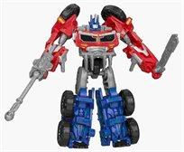 רובוטריקים 4 - COMMANDER-קומנדר מסדרת Beast Hunters מבית HASBRO