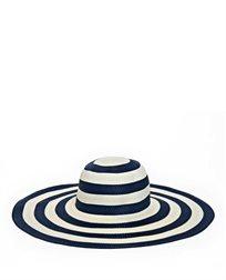 כובע סיילור רחב