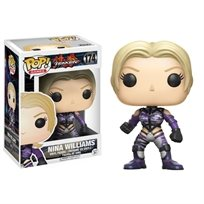 Funko Pop - Nina Williams (Tekken) 174 בובת פופ