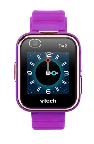 שעון חכם עם מסך מגע ושתי מצלמות קידיזום KIDIZOOM DX2 - סגול - משלוח חינם - תמונה 3